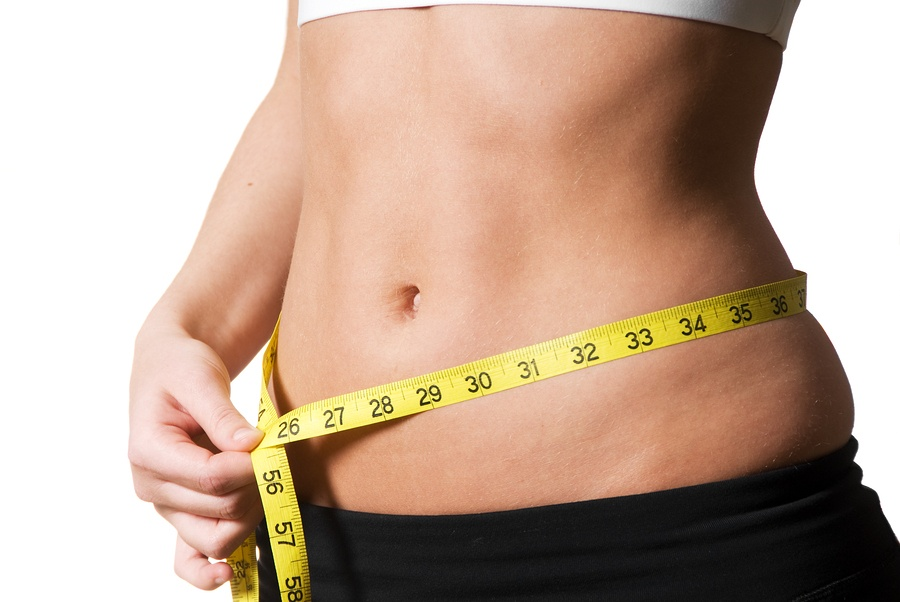 Little changes in diet to lose weight
