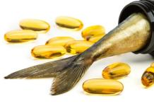 fish oil benefits for men