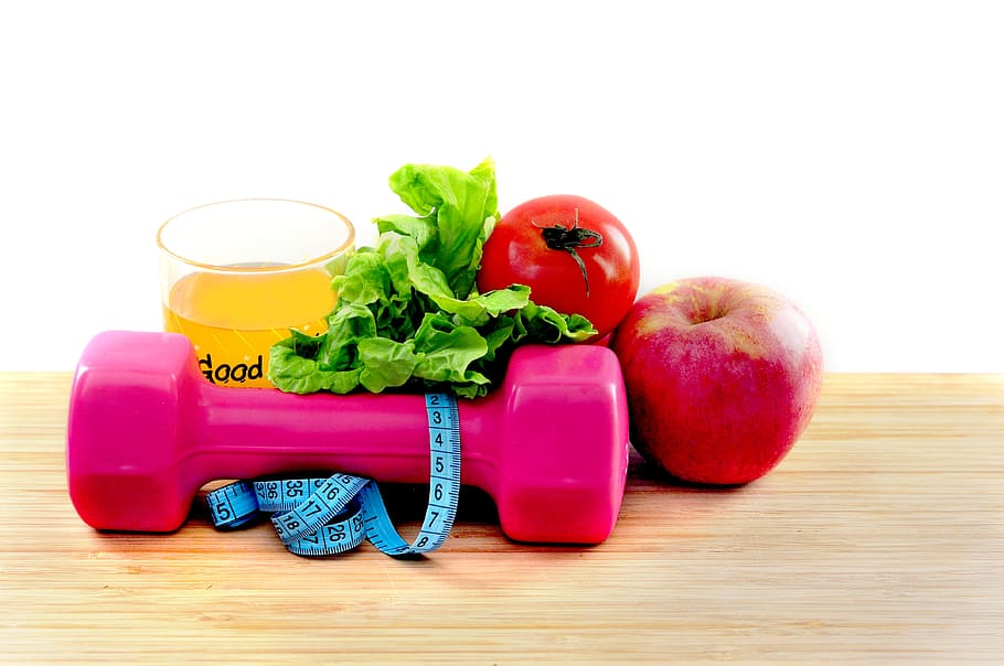 Food and exercise: Are we doing it right?