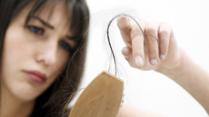 hair fall control tips, hair loss prevention, Monsoon Hair Care