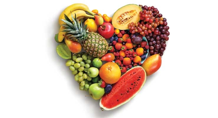 Best Foods To Keep Heart Healthy
