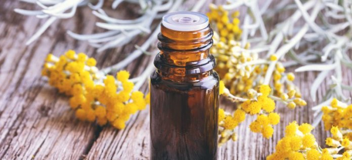 helichrysum essential oil benefits