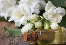 jasmine essential oil benefits