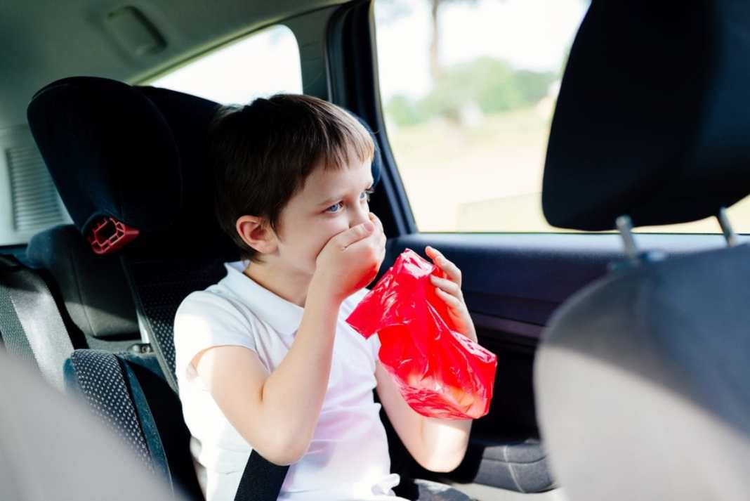 Home Remedies for Motion Sickness