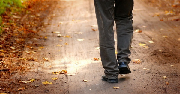 walking Health benefits of Walking