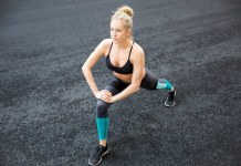 why high fitness goals can damage your progress