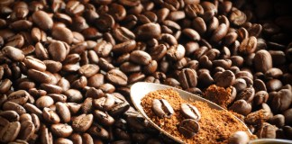 Fat Burning Foods - Coffee