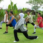 Herbalife Nutrition Month Encourages Balanced Nutrition and  Regular Exercise Among Malaysians