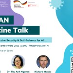 ASEAN to Host the Second Webinar Series on COVID-19 Prevention, Detection and Response