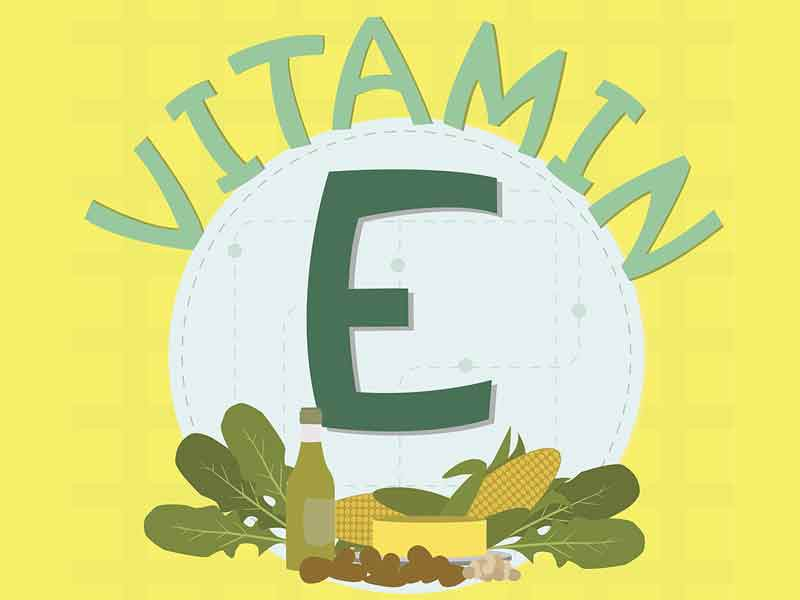 """How to get the """"right"""" vitamin E"""