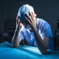 'The biggest medical mistake EVER'