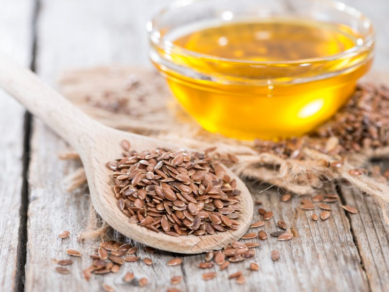 10+ reasons to eat flaxseed daily