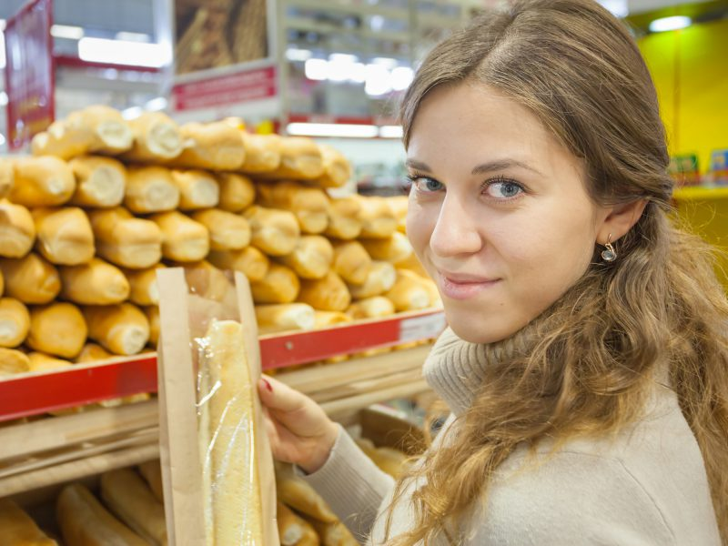 Where do you fall in the gluten spectrum?