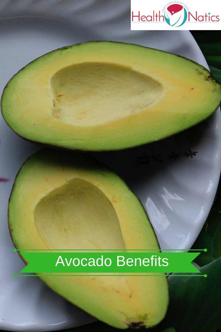 14 Surprising Avocado Benefits (FOR HEALTH AND NUTRITION)