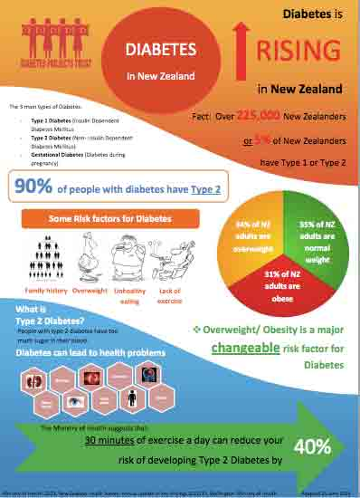 Diabetes Medications Health Navigator NZ