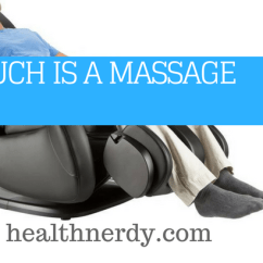 How Much Does A Chair Cost Stability Ball For Desk Massage Explained Health Nerdy