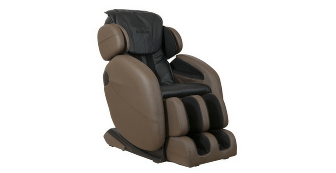 the best massage chair dining chairs reviews 2018 most didn t make cut kahuna 6800 great for those of us who can really afford to drop 5000 or 6000 something that is more a nice have