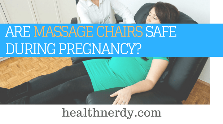 Are You Allowed to Use a Massage Chair While Pregnant