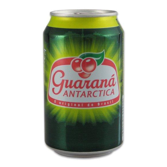 Guarana Can drink