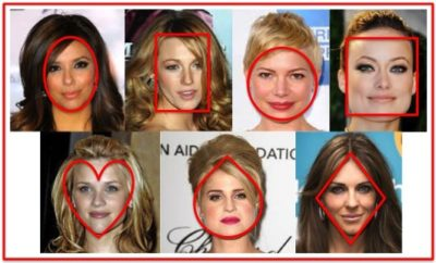 Hairstyle For Your Face Shape Easy Casual Hairstyles For Long Hair