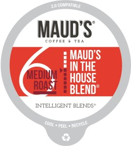 House Blend Coffee Pods