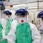 World Health Assembly: Ebola Outbreak In DRC Remains A Challenge