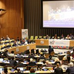 Civil Society Called Upon To Be 'Less Civil' At UN Interactive Hearing On NCDs