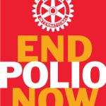 Rotary Announces US$ 96.5 Million To End Polio