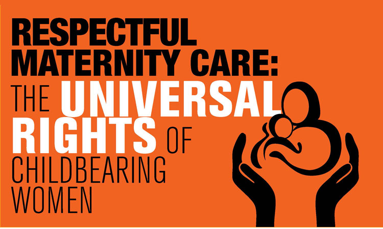 Image result for respectful maternity care