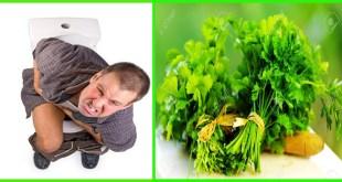 علاج الامساك بالاعشاب