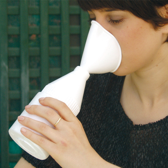 Health Pride  Steam Inhaler