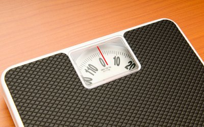 Bathroom scales: To weigh or not to weigh?