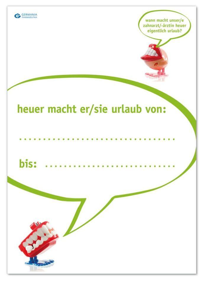 """""""Besonders erfreulich im kreativen Prozess war, dass die Produktverantwortliche - Mag. Birgit Füssl - unseren Überlegungen folgen konnte. Und dieser Mut hat sich durchaus gelohnt -so liegen die Responseraten im Rahmen der Direkt Marketingaktivitäten bei dieser Kampagne jeweils jenseits beachtlicher 30%!"""", freut sich Erich Bergmann, Geschäftsführer der Agentur DENKEN HILFT! aus Wien. Belohnt wird die erfolgreiche Zusammenarbeit auch mit einer COMPRIX Nominierung in der Rubrik Dental-/Oral Care Fachkreise."""