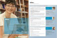 """BIG CAMPAIGN: """"Arzt/Ärztin"""", von Vitos GmbH/Westpress Agentur für Personalmarketing"""