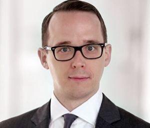 Axel Löber von Merck
