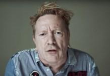 So muss Dentalwerbung aussehen: Johnny Rotten wirbt für happybrush