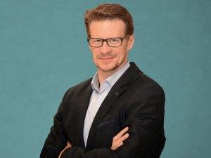 Dr. Christoph Bug setzt sich bei Janssen für die Disease Interception ein