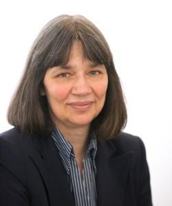 Porträt von UKE-INside Koordinatorin Ute Düvelis vom Universitätsklinikum Hamburg-Eppendorf