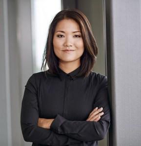 Yuri Kim ist Marketingleiterin beim Deutschen Ärzteverlag und neues COMPRIX-Beiratsmitglied. ©Deutscher Ärzteverlag