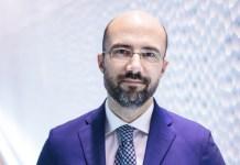 Thilo Kölzer, CEO bei antwerpes, für Who's Who der Healthcare Branche auf Health Relations