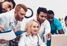 ausländische Ärzte