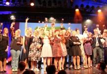 COMPRIX Verleihung 2019