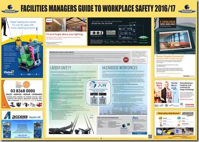 facilities guide