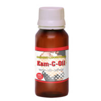 KAM C OIL_ review