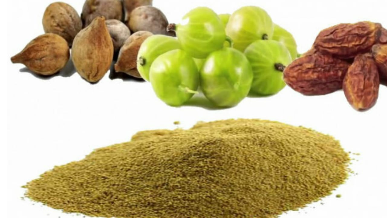 triphala churna benefits in hindi