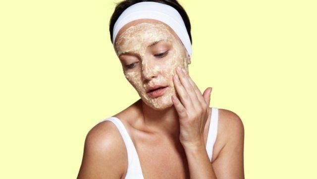 चावल और आटे का उबटन आपकी त्वचा को मुलायम बनाएगा. चित्र : शटरस्टॉक