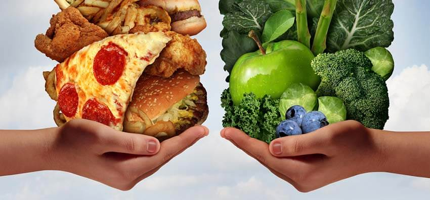good carbs and bad what s the difference healthsomeness