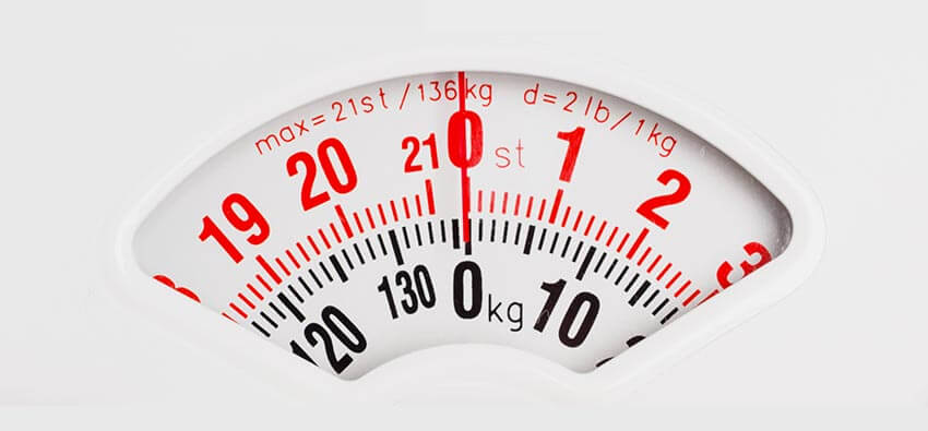 The best time to weigh yourself - March 2019