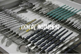Practical Identification of Dental instruments