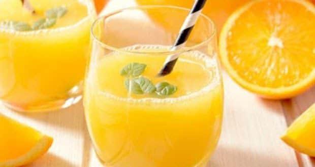orange essential foods for all men